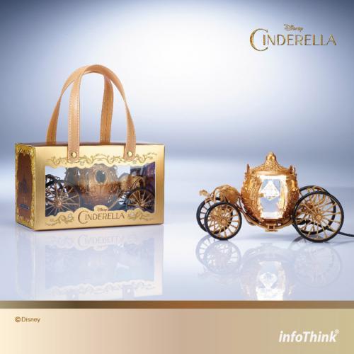 LIGHT-100(Cinderella)