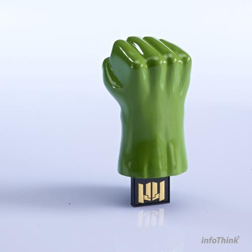 USB-100(HULK)